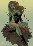 Posion Ivy Take 2
