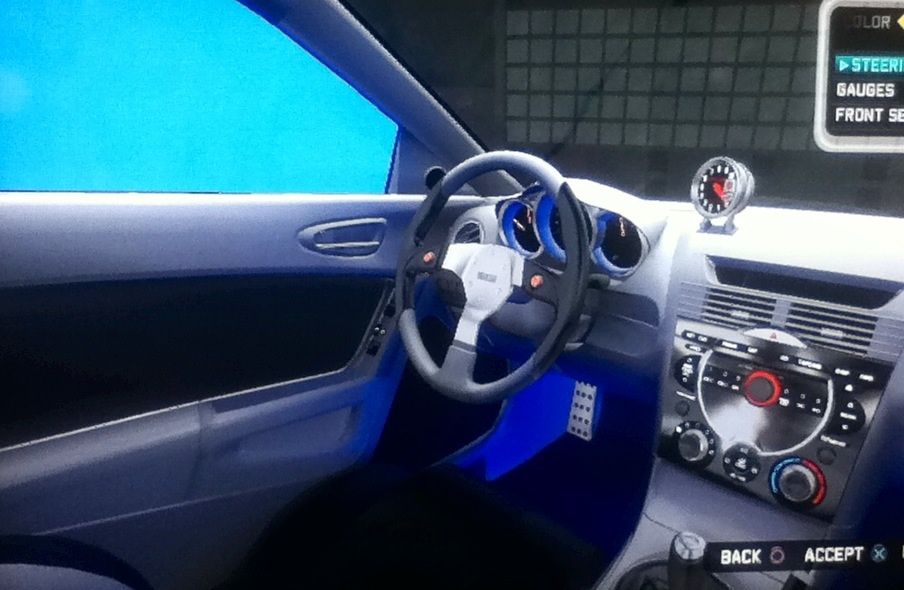 My Mazda RX8 Interior 1 By CarlostheBat36 ...