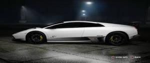 Lamborghini Murcielago LP670-4 SV 002