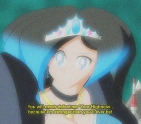 Sailor Moon Redraw but it's Super Kerry Adarvez