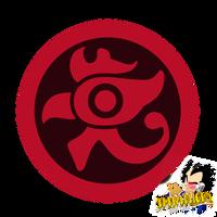 dragon ball super universe 2 logo by EmeraldLighting