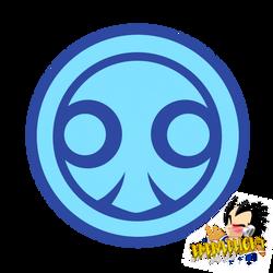 Dragon ball super universe 7 logo by EmeraldLighting