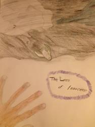 The Loss of Innocence by blueribbon9999