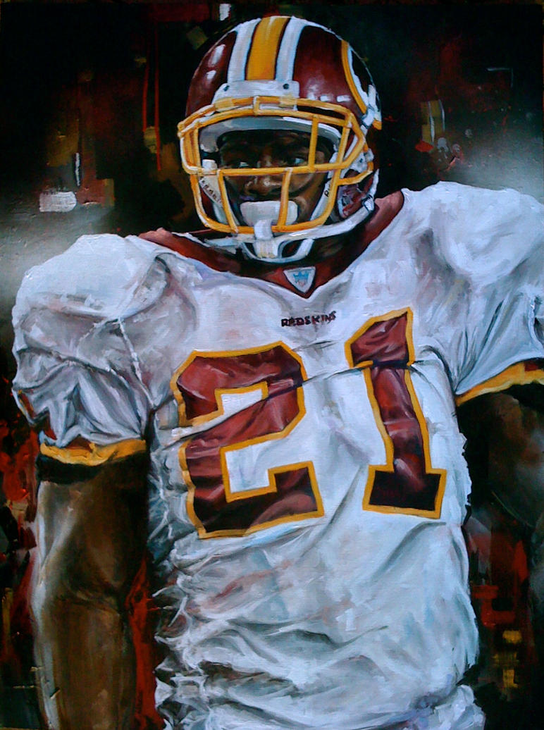 Redskins Wallpaper Sean Taylor Sean Taylor by JackLab...
