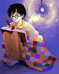 Harry Potter and his Diary
