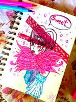 Sweet by LHLadyHalloween