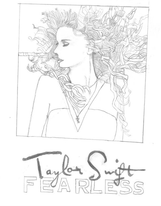 Awesome Taylor Swift Coloring Pages 1989 Image - Ways To Use ...