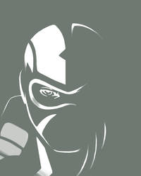 Fantomex - Charlie Cluster-7 / Jean-Philippe by areKu54
