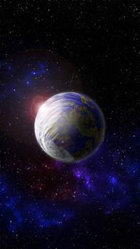 Planet001