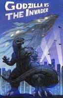 Godzilla vs the Invader