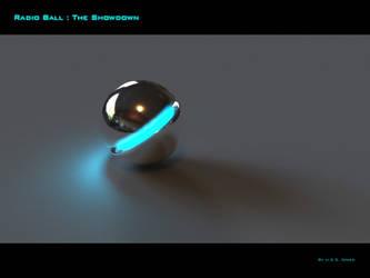 Radio Ball : The Showdown by USSSpeed