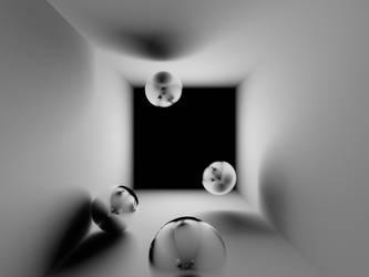 Spheres by USSSpeed