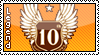 -Stamp- Shinhwa: Legend by SkyeGuardian