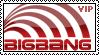 -Stamp- Big Bang: V.I.P by SkyeGuardian
