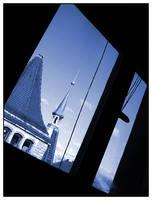 outa my window by pixelcatcher