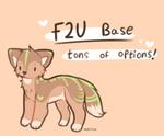f2u base - dot