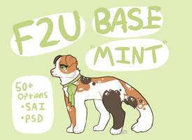 Mint: F2U base