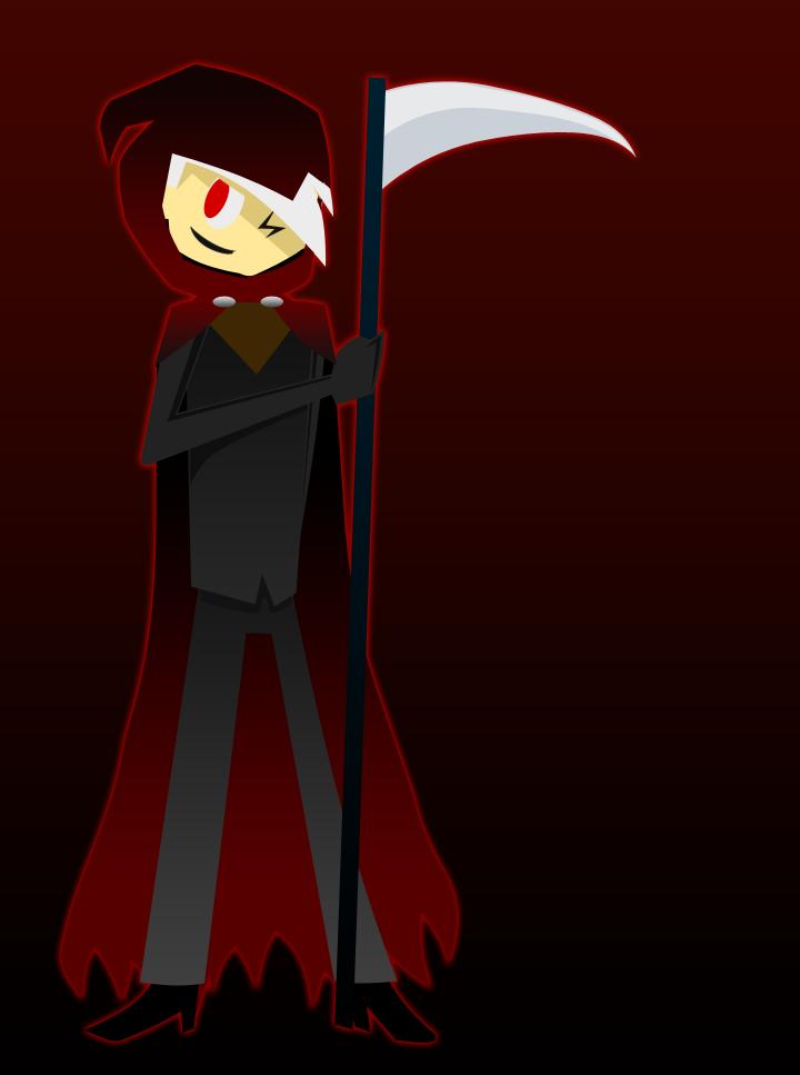 Daniel the Reaper by maltese101