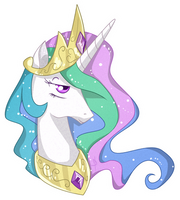 All hail the princess by malphigus
