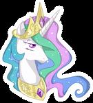 All hail the princess