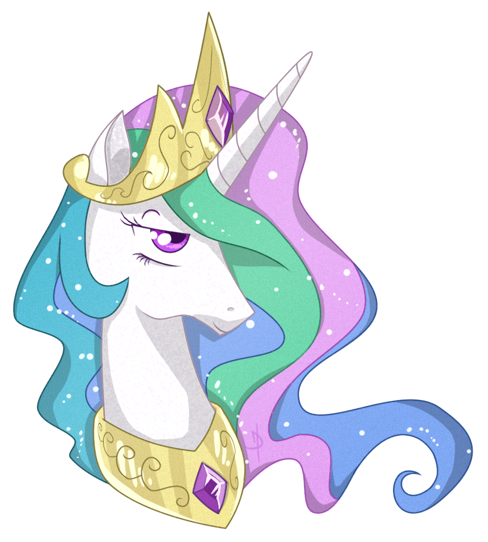 All hail the princess by maltese101