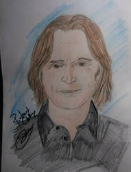 Robert Carlyle by tsherspock1701