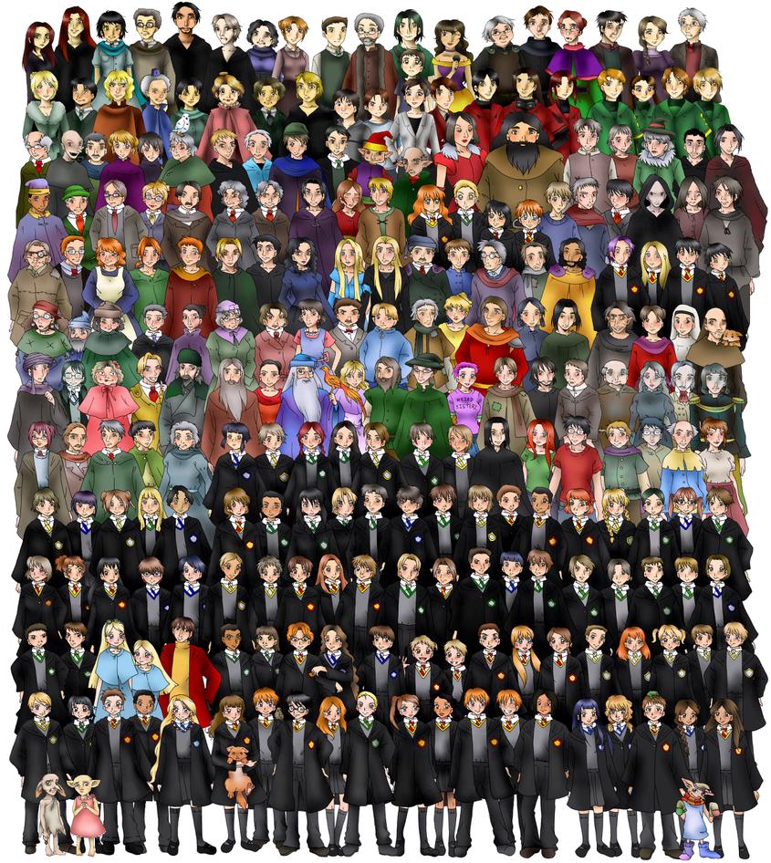Wonderful Wallpaper Harry Potter Collage - 707ad4c09fb2f1c1d3c4ffa411de7e59  Gallery_792966.png