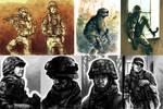 shitset: soldaten c: