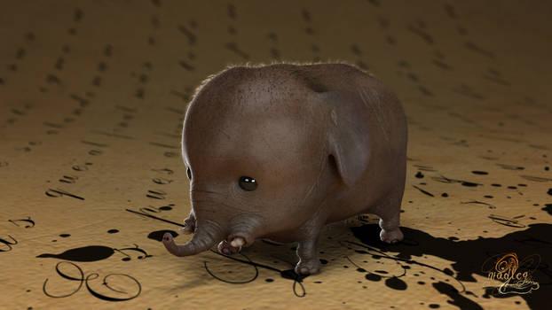 Micro Elephant