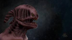 Monster No. 2