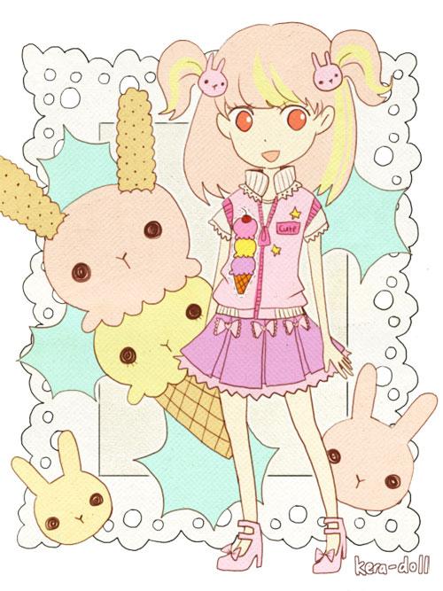 fairy kei by coriyu