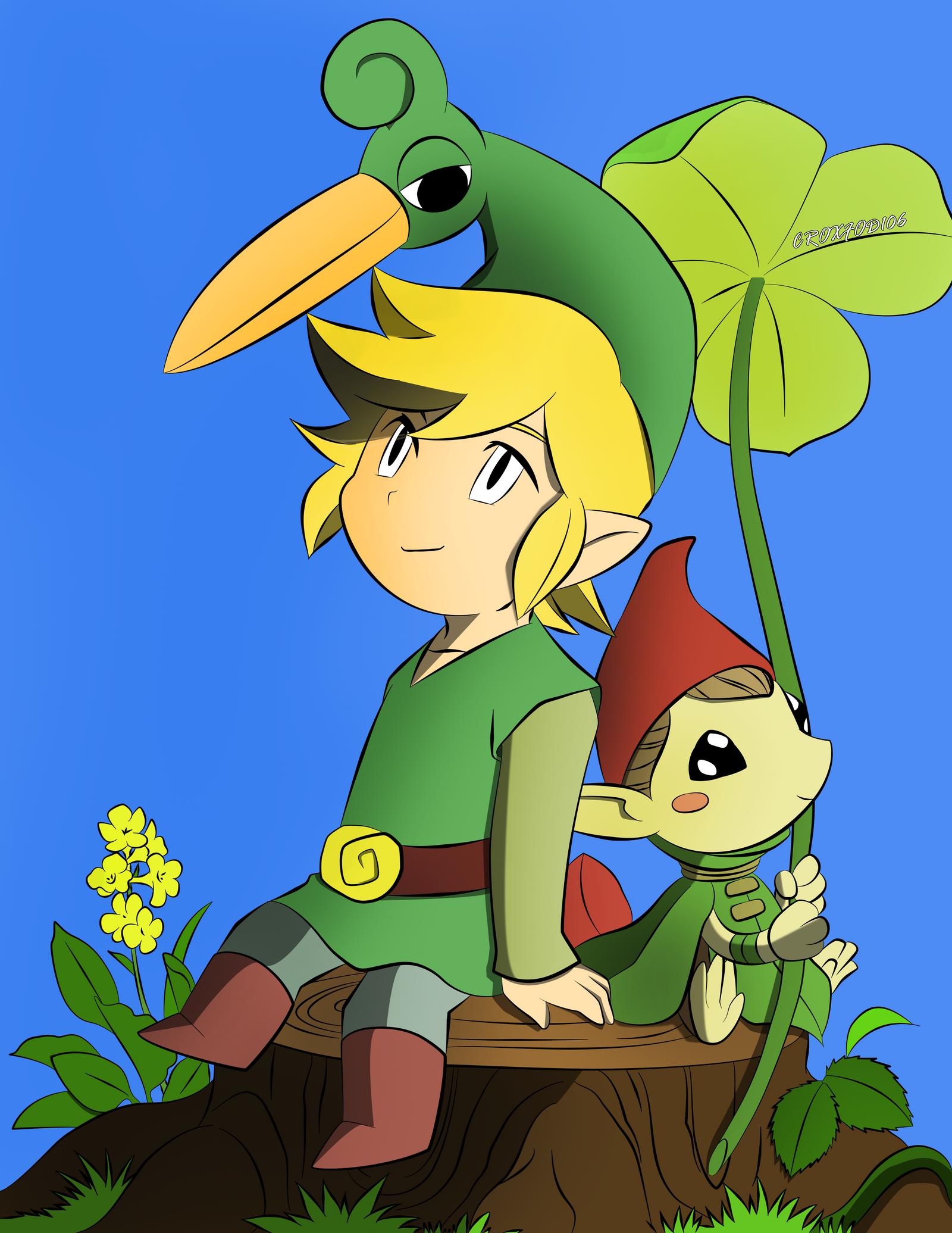 The Legend Of Zelda The Minish Cap Walkthrough Pdf