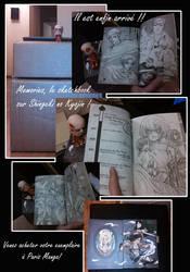 Shingeki no Kyojin - Memories -