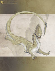 Dune Dragon - AB Page by Ulario