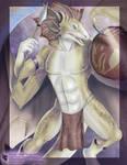 Ciraxis - Character Concept