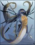 Gophalis - God of the Sea