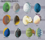 Egg Adoptables - Round 12 (All Gone!)