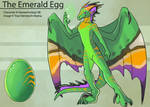 The Emerald Egg