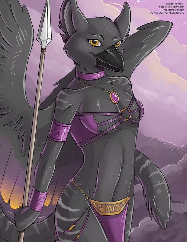 Twilight Mistress