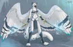 Battlemage Gryphon