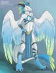 [Blind Character Design] Liliara Nirvana