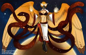 [Auction] Heavenly Anthros:  Venus by Ulario