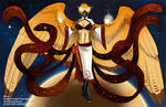 [Auction] Heavenly Anthros:  Venus