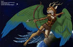 [Auction] Heavenly Anthros:  Earth