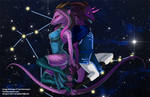[Heavenly Anthros] Gemini by Ulario