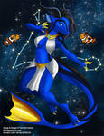 [Heavenly Anthros] Pisces