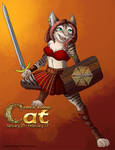 [Celtic Zodiac] Cat