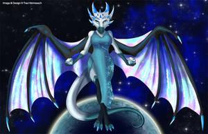 [Heavenly Anthros] 55 Cancri e by Ulario