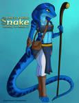[Celtic Zodiac] Snake