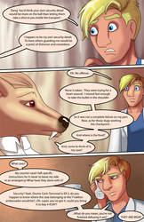 [Diplomatic Immunity] Page 7